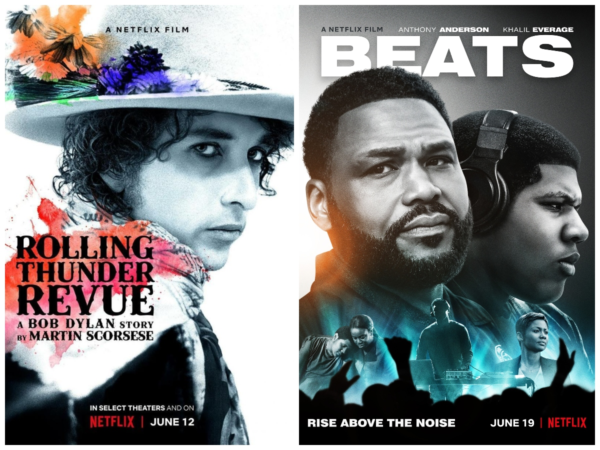 11 Netflix Movies We're Pumped To Watch In June | Purple Clover
