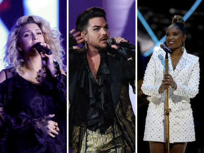 The 15 Best 'American Idol' Contestants Who Didn't Win