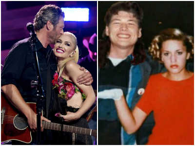 12 Times Blake Shelton And Gwen Stefani Made Us Melt