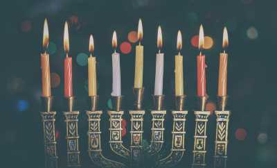 My 8 Disasters Of Hanukkah