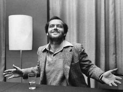 Things You Never Knew About Jack Nicholson