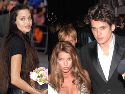 13 Of The Most Outrageous Things Celebrities Have Done For Love
