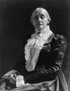 The Real Story Of Susan B. Anthony
