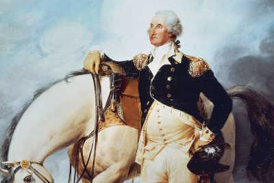 18 Little-Known Facts About George Washington You Never Learned In School