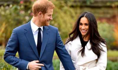 Harry And Meghan Might Be Getting Ready For Baby Number 2: 'She's Ready To Be A Mom Again!'