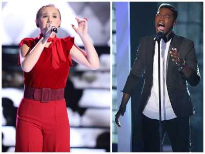 The 16 Best Performances In The History Of 'The Voice'