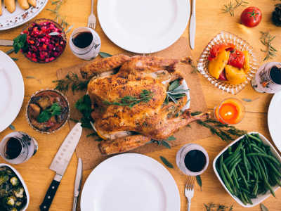 15 Old Thanksgiving Traditions That Have Been Mostly Forgotten