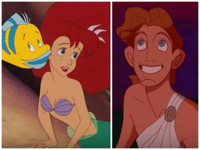 The 19 Best Disney Songs Of All Time
