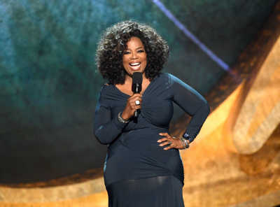 10 Little-Known Facts About Oprah