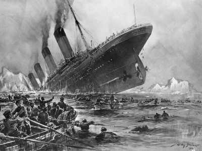 19 Facts You Didn't Know About The Real Titanic
