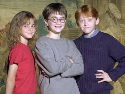 20 Little Known Facts About The Harry Potter Franchise