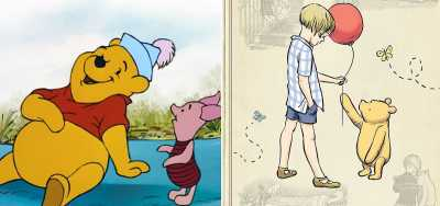 Reasons 'Winnie-The-Pooh' Is Still One Of The Best Children's Books Of All Time