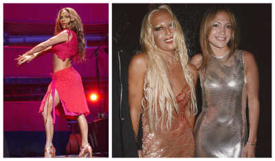 20 Photos That Prove J.Lo Has Had One Of The Most Amazing Careers Of All Time