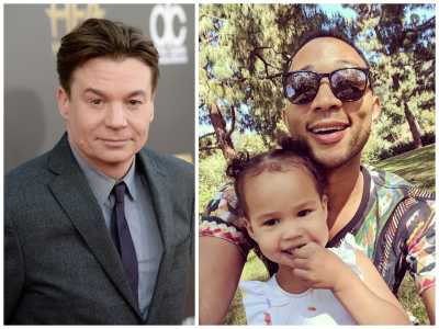 20 Quotes From Celebrities About The Joys Of Fatherhood