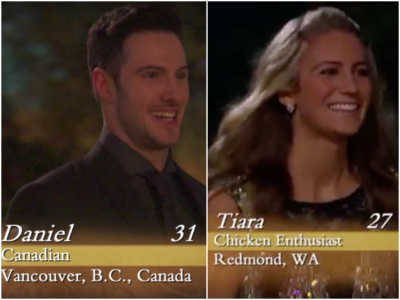 16 Of The Most Ridiculous 'Bachelor' And 'Bachelorette' Job Titles In The Franchise's History