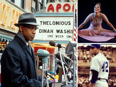 25 Films About Black History That Moved Us