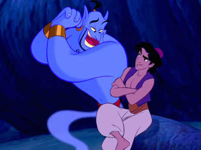 14 Hidden Secrets You Probably Never Knew About 'Aladdin'