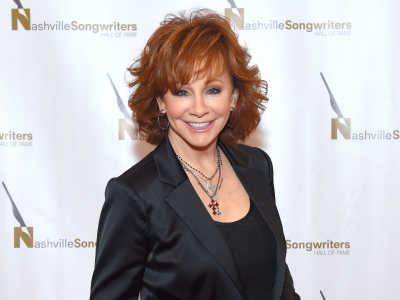 20 Of Reba McEntire's Most Iconic Moments As A Beloved American Country Star