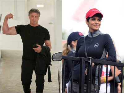 14 Celebs Over 50 Who Are In The Best Shape Of Their Lives