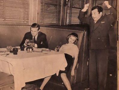 Hilarious Dating Tips From The 1930s