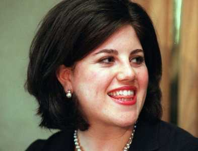 My Roller Coaster Ride With Monica Lewinsky