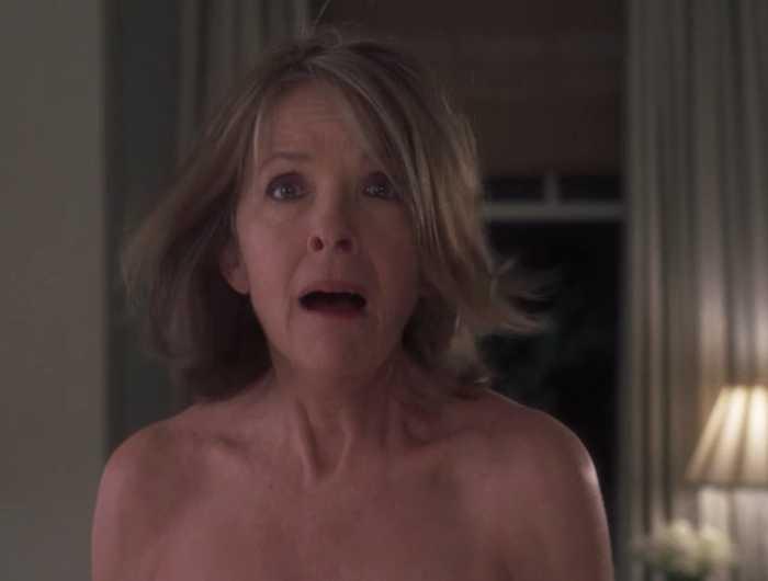 Sandra Bullock At 44 Middle Aged Nude Scenes Purple Clover