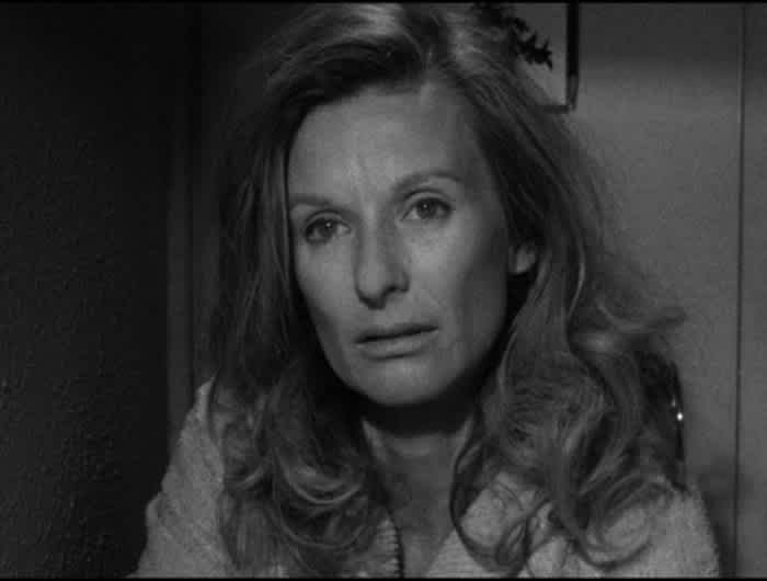 """Ruth Popper in """"The Last Picture Show"""" 
