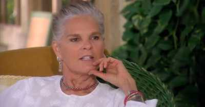 The Lesson It Took Ali MacGraw Longest to Learn