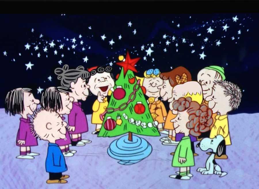 Merry Christmas Charlie Brown.Merry Christmas Charlie Brown A Charlie Brown Christmas