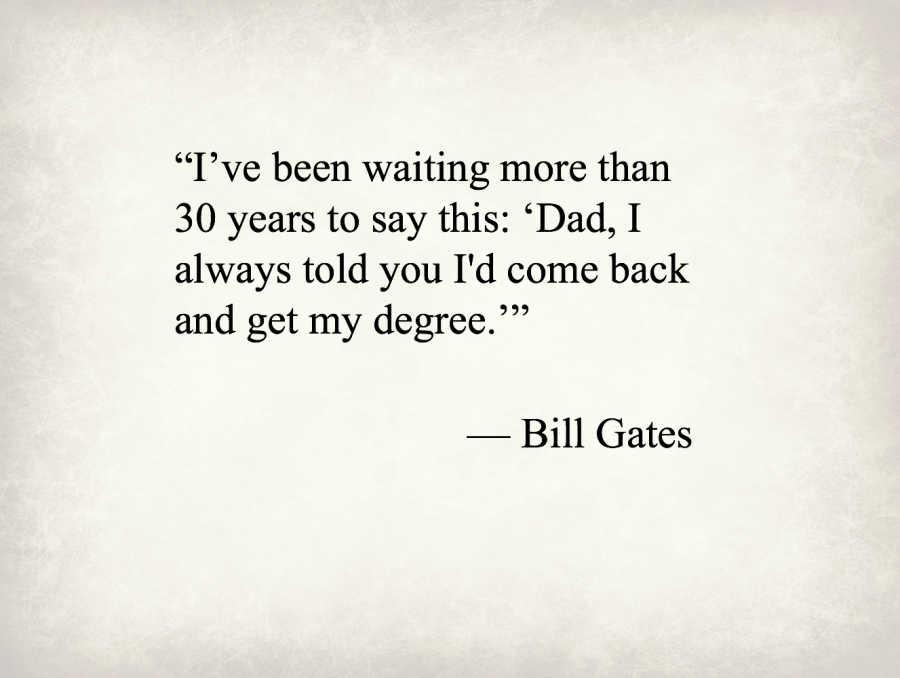 Bill Gates, Microsoft Founder | 20 Inspiring Quotes