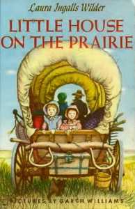 My Lifetime Love Affair With Laura Ingalls Wilder