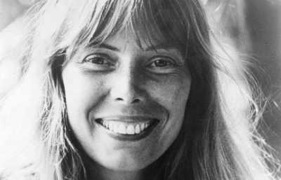 Circle Game: 20 Reasons We Love Joni Mitchell