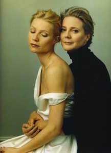 40 Portraits of Famous Mothers and Daughters
