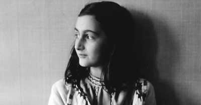 The Wisdom of Anne Frank