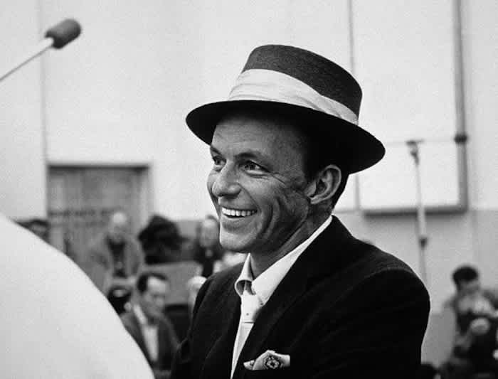Frank Sinatra | Rock On: 30 Definitive Quotes From Music