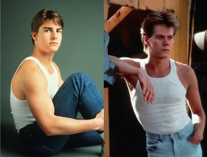 Resultado de imagen para Tom Cruise en Footloose