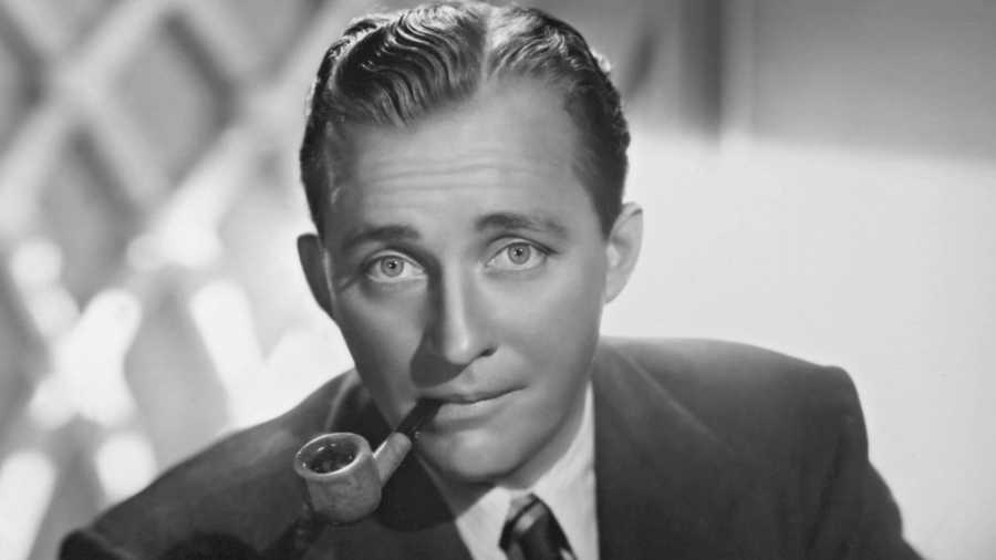 Bing Crosby | Hollywood's Pothead Pioneers | Purple Clover