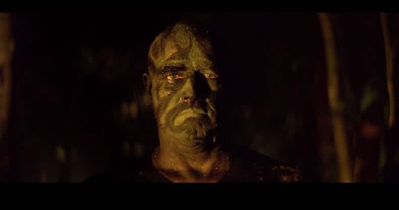 Colonel Kurtz in 'Apocalypse Now'   Classic Movie MacGuffins ...
