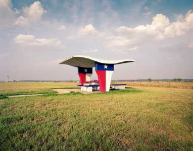 Roadside Attractions: The Great American Rest Stop