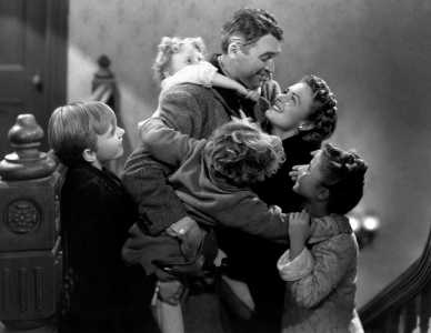 40 Behind-the-Scenes Facts About 'It's a Wonderful Life'