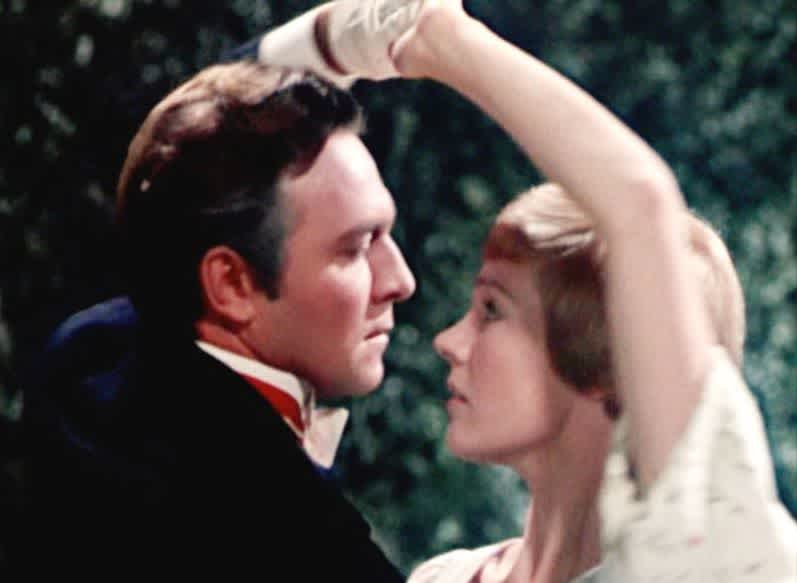 Image result for the sound of music plummer