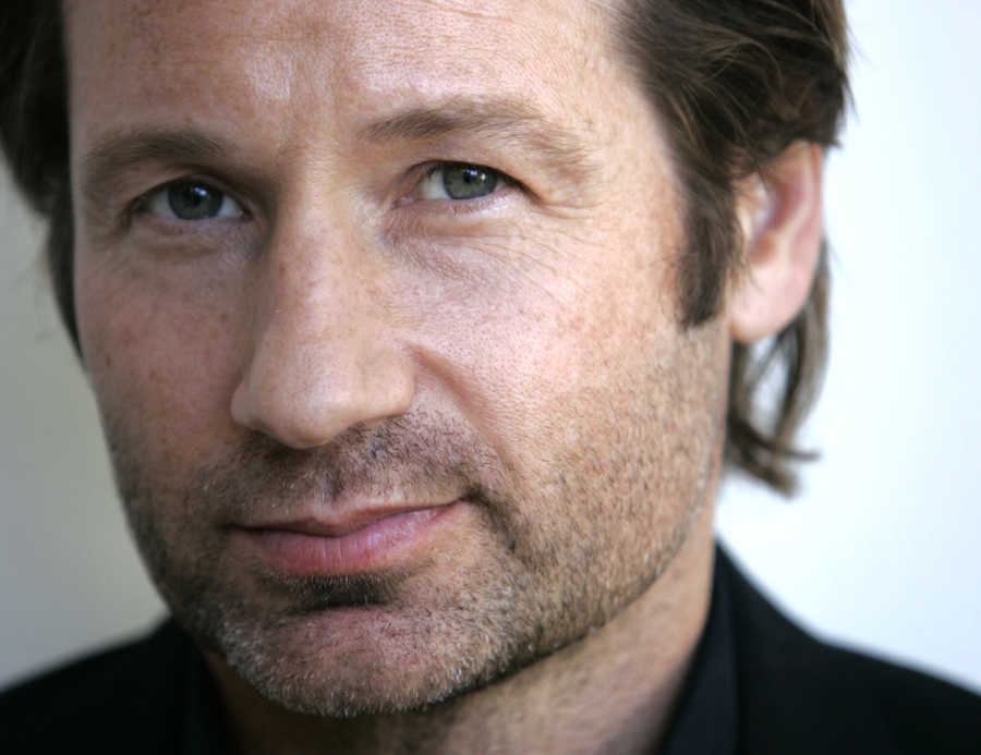 David Duchovny — IQ: 147 | 21 Celebrities with Sky-High IQ ...