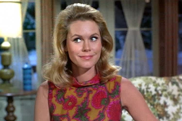 The Nose Twitch Called for Special Effects | The Magic of 'Bewitched' |  Purple Clover