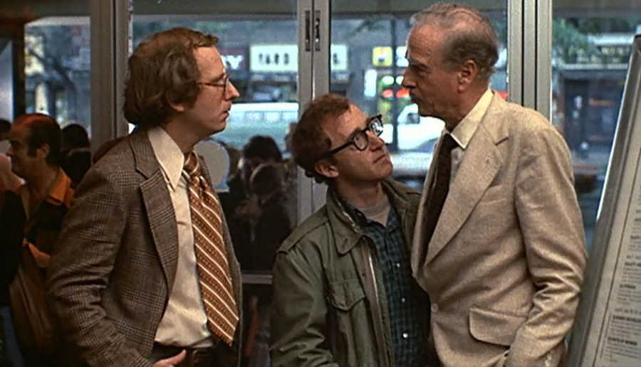 Marshall McLuhan Wasn't First Choice for the Marshall McLuhan Scene | 15  Things You Might Want to Know About 'Annie Hall' | Purple Clover