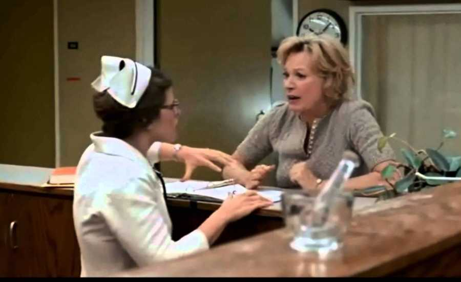 Terms Of Endearment 1983 Great Quotes From Female Characters In