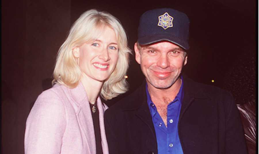 Billy Bob Thornton Laura Dern 17 Sensational Celebrity