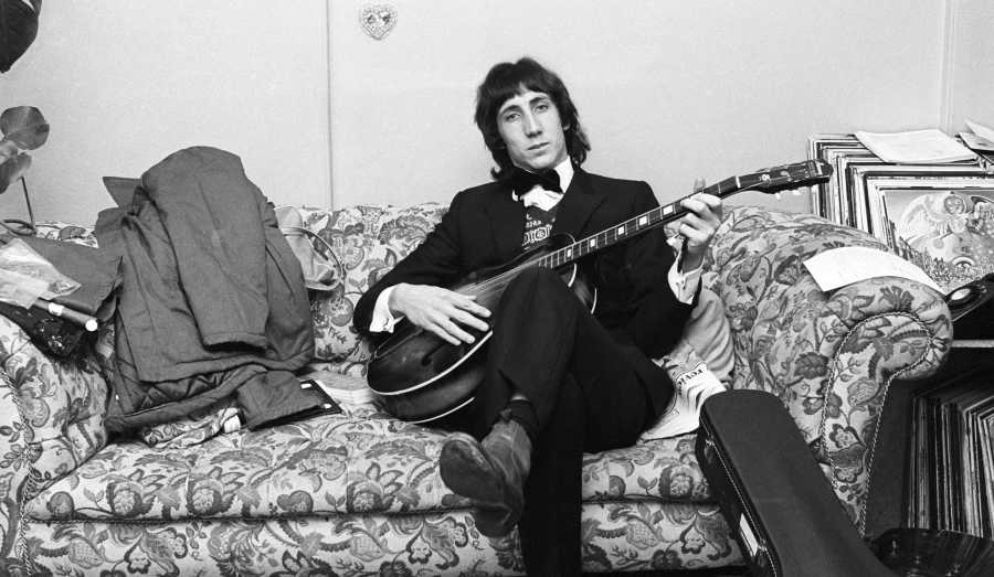 Pete Townshend | Rock On: 30 Definitive Quotes From Music