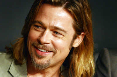 20 Things You May Not Know About Brad Pitt