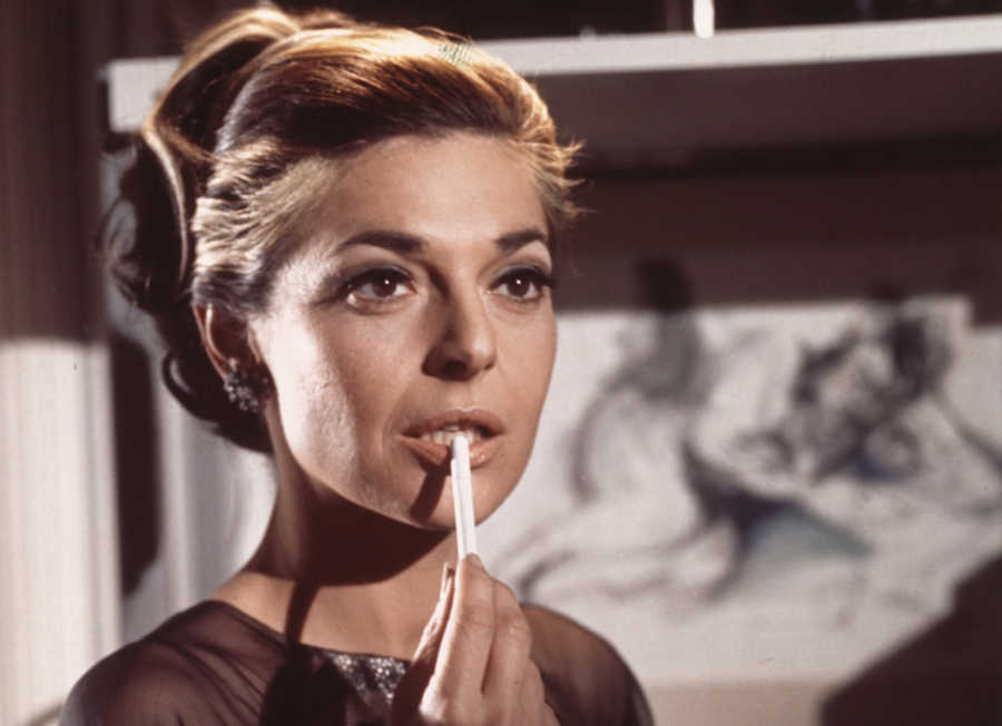 Casting Mrs. Robinson Took a While | 20 Things You May Not Know ...