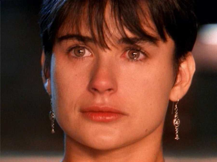 Demi Moore Was Cross Eyed 20 Classic Bits Of Hollywood Star Trivia